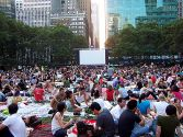 New York Tip: Free summertime events