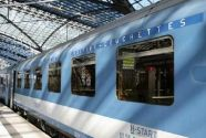 European Train Travel: Discounted Summer fares