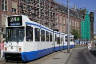 Amsterdam Transport Update: Trams and metro budget tips