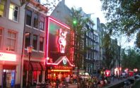 Amsterdam Tip: Free festivals and summer events