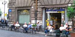Rome: The 2 best espressos in Rome, steps from the Pantheon