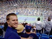 New York Tip: Sit Courtside at the US Open for $23!