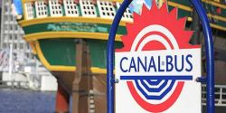 Amsterdam: Canal cruise options