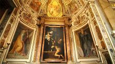 Rome Art Walking Tour: See Caravaggio's finest works for free