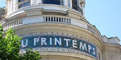 Paris: A tour of the remodeled Printemps department store