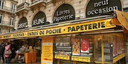 Paris Cheap Souvenirs: 5 souvenirs under €5