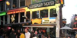 Amsterdam: Three comedy clubs for a Cheapo night out
