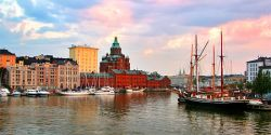 Helsinki: EuroCheapo launches guide to cheap hotels in Helsinki