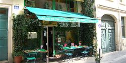 Paris: Restaurants for vegetarians, vegans, and travelers with dietary restrictions