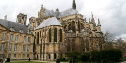 Day Trip from Paris: Reims and Champagne tours