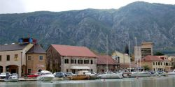 Montenegro Transportation Tips: Trains, buses, and taxis