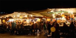Marrakesh Food: Five tips for dining in Marrakesh