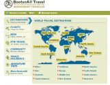 Calling all travel buffs: BootsnAll's new paid writing program