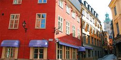 Stockholm: Free tours on International Tourist Guide Day