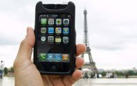 Using an American iPhone in Europe… without going broke