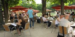 Paris: Outdoor delights at the Jardin des Tuileries and the Jardin du Luxembourg