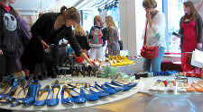 Paris: Shoe shopping survival guide for Paris