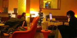 Madrid: The best cafés with free Wi-Fi in Madrid