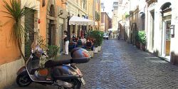 Rome: Which neighborhood is right for your trip?