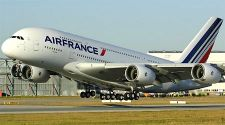 Air France Sale: R/T Paris to London €80 this summer