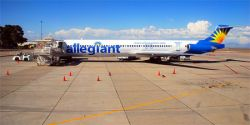 Allegiant Airlines: Is there a market for a European Allegiant?