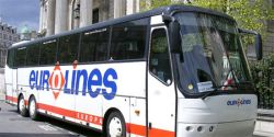 Across Europe by Bus: Eurolines and other bus options