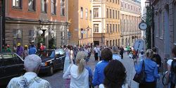 Stockholm: Avoid this popular tourist scam in Gamla Stan
