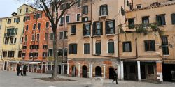 Venice: A walk through the Jewish Ghetto