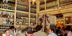 Seville: Bars and restaurants for a cheapo night on the town