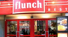 "Paris Cafeterias: To ""flunch"" or not to ""flunch""?"
