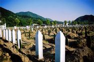 Dark Tourism: Auschwitz and Srebrenica