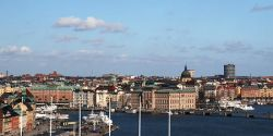 Stockholm: The best restaurants for outdoor summer seating