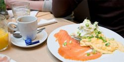 Stockholm: What's a typical Swedish breakfast?