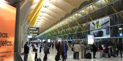 Madrid: 5 tips for passing through Madrid's Barajas International Airport