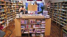 Florence: Cheap English-language bookstore