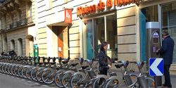 Paris Vélib' Update: How's the bike share program working out?