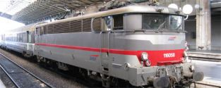 New trains, new routes: exploring Europe by rail in 2011