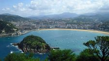 Spain: A trip through the Basque region