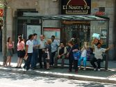 Barcelona Transportation Tip: How to use the bus system