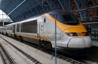European Rail Strike Update: Which trains are affected?