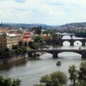 Prague's best parks and hidden green spaces