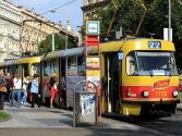 Prague Tram System: The cheapest tour in town