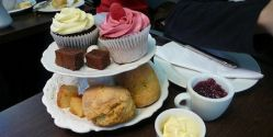 London: Traditional afternoon tea, without breaking the bank
