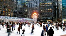 New York City: The best ice skating in the city
