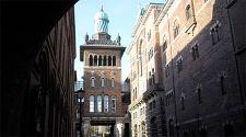 Copenhagen: A day out with 160 kroner (€21)