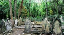 London: Three stunning London cemeteries