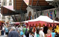 Barcelona: The best outdoor markets (and why we love them)