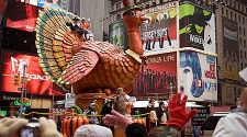 New York: Where to watch Macy's Thanksgiving Day parade