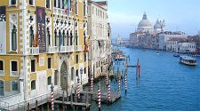 Book Review: Venice explored through great prose