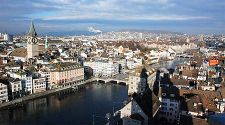 Zurich: 5 Budget Tips for Saving Some Serious Francs